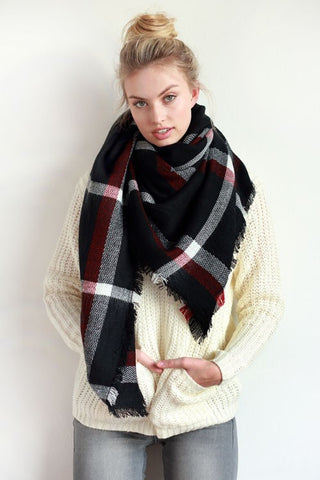 Everybody Loves This Scarf