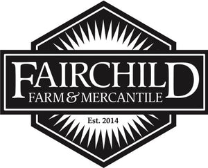 Fairchild Farm and Mercantile