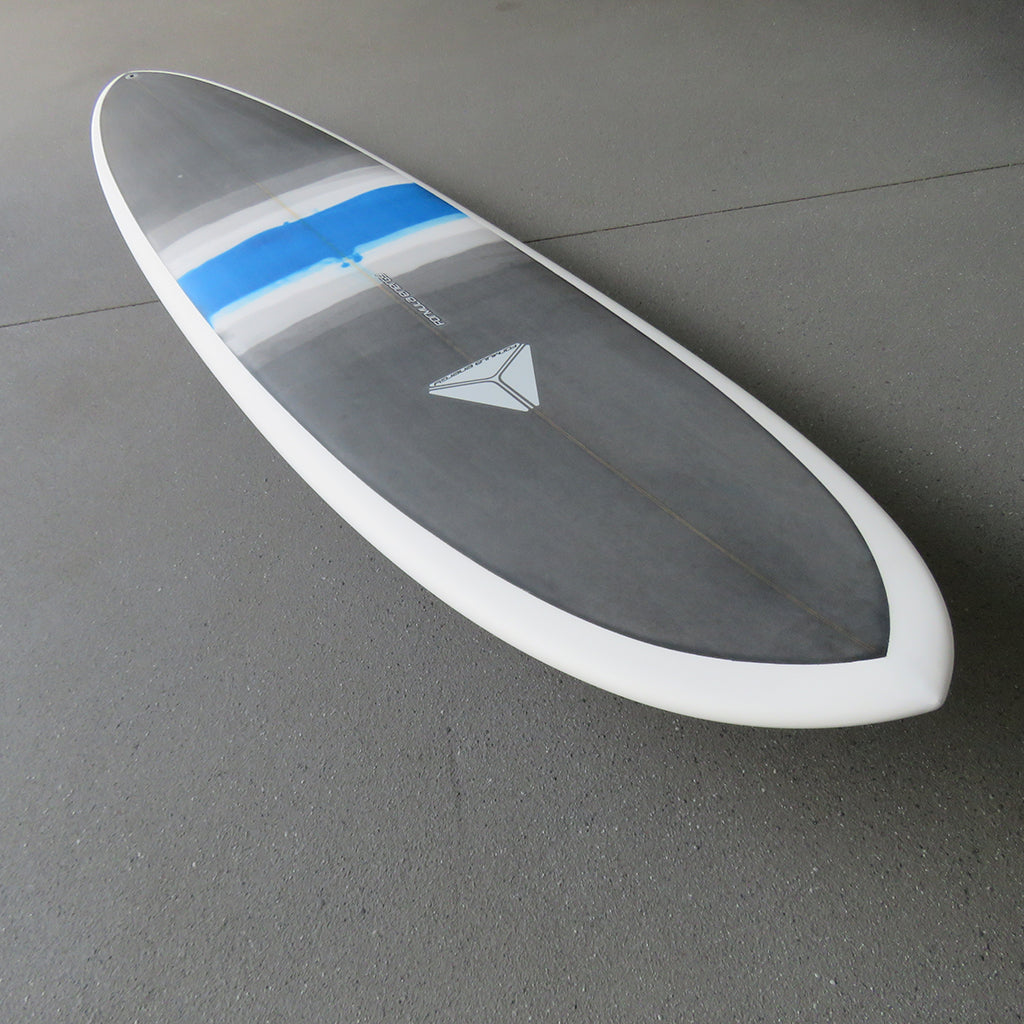 Formula Energy Twin Fin Surfboard