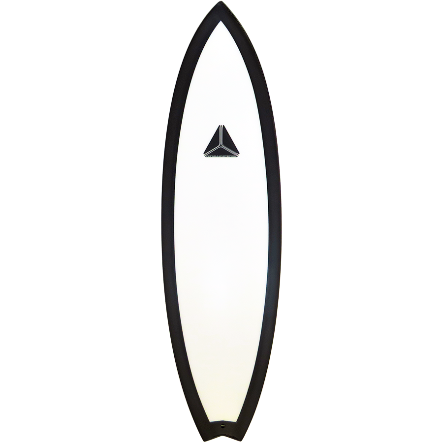 Formula Energy Alien Surfboard