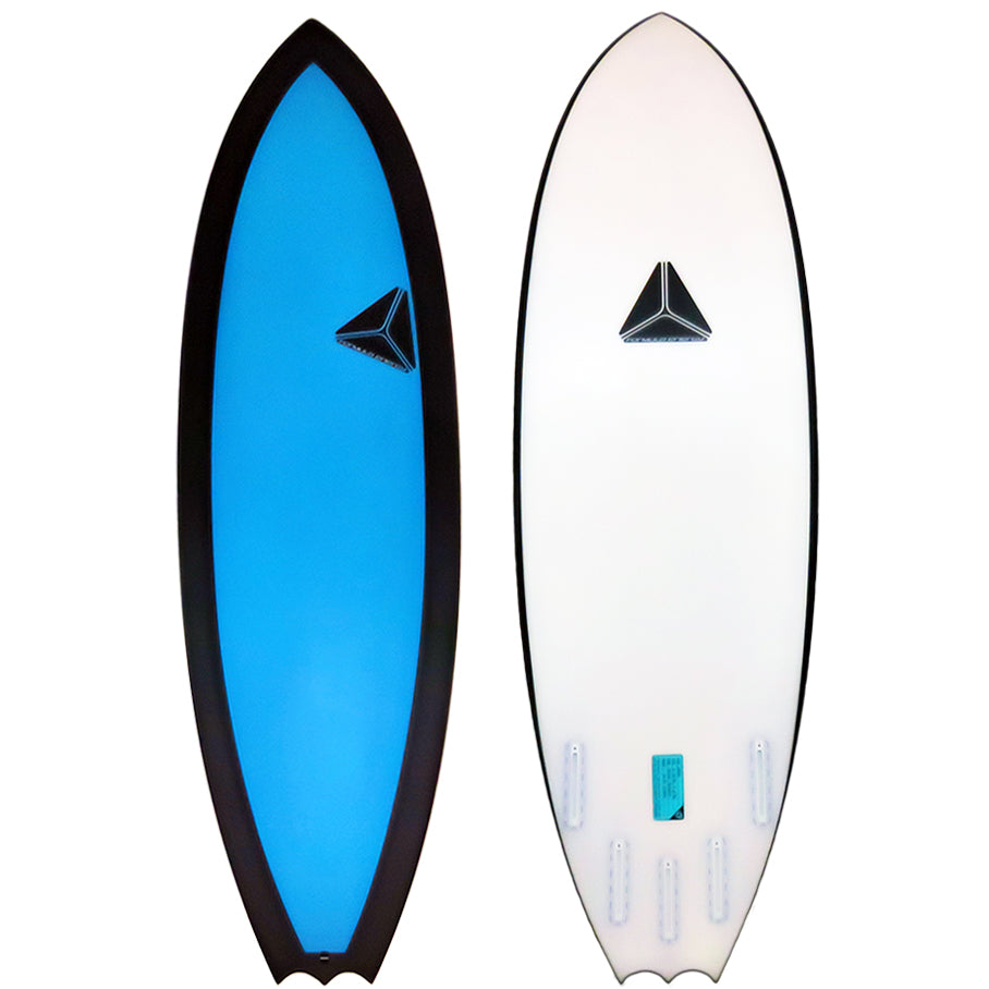 Nemo Formula Energy Bat Tail Surfboard