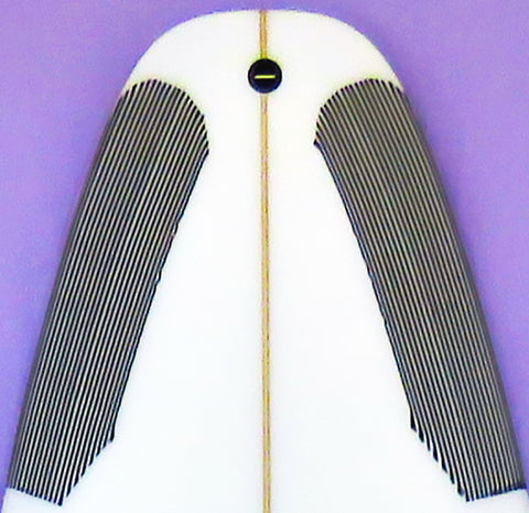 Formula Energy Surfboard Performance model