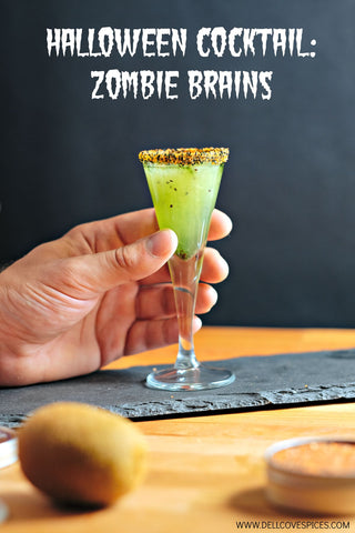 Halloween Shots - Creepy Cocktails and Spooky Mocktails | Dell ...