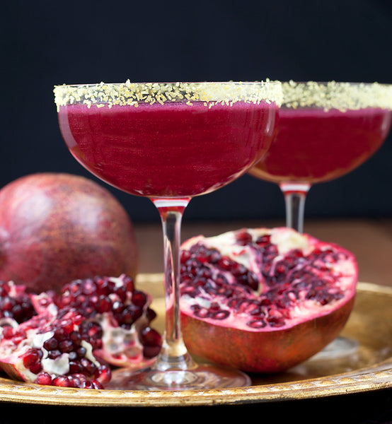 Pomegranate Margarita - Dell Cove Spices