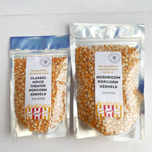 Popcorn in bulk - gourmet popcorn for movie night - sustainably grown popcorn for wedding popcorn bar, popcorn boxes or your popcorn bowl - stay at home movie night