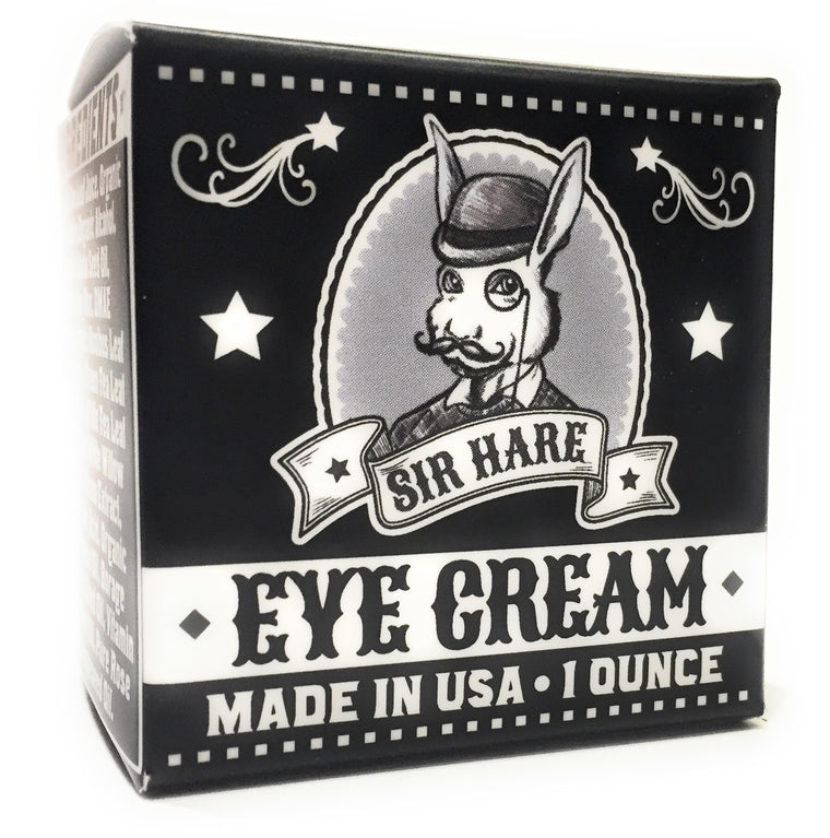 Anti Aging Eye Cream for Men by Sir Hare