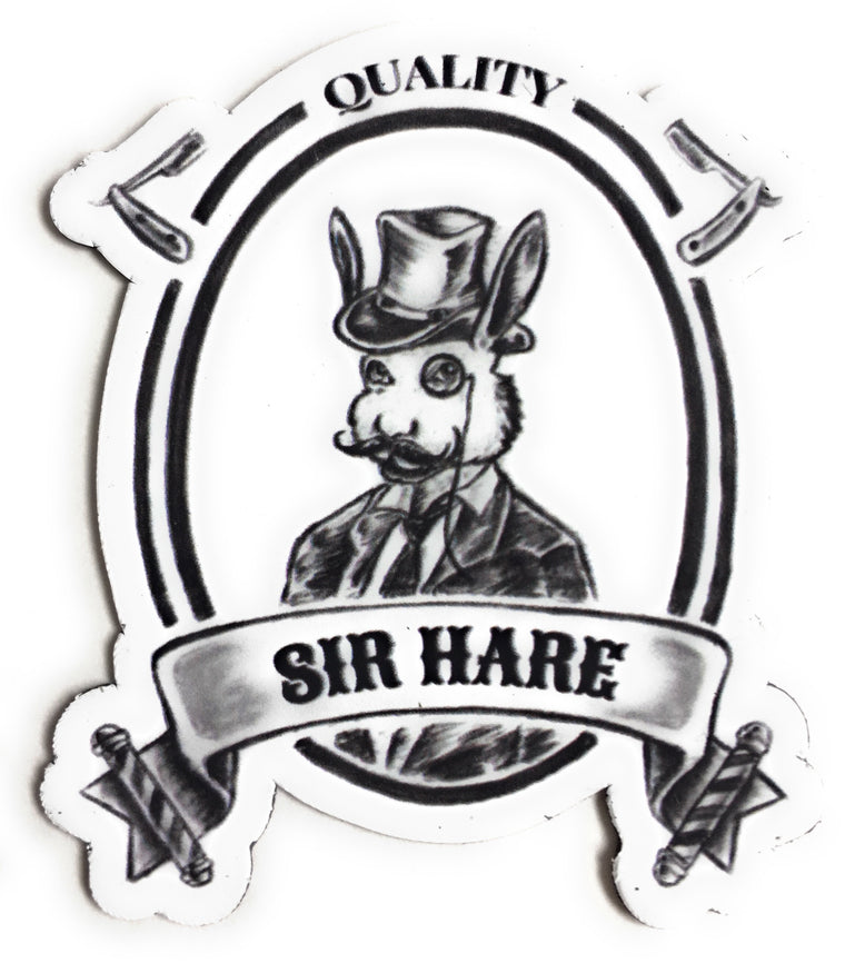 Sir Hare Magnet