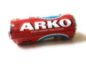 Arko Shaving Soap stick - one shaving stick