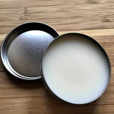 Bald Head Balm (Unlabeled limited time offer)
