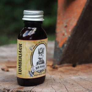 Lumberjack Head Shaving Oil