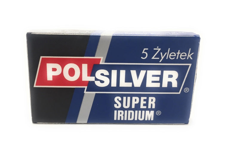 Polsilver Super Iridium