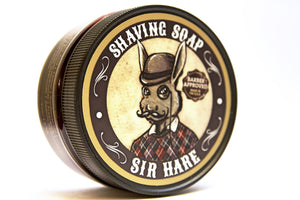 Shaving Soap - The Gambler