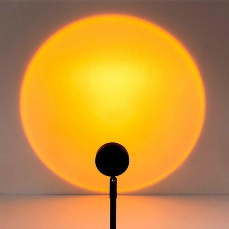 Sunset Projector Lamp by Sunsetic®