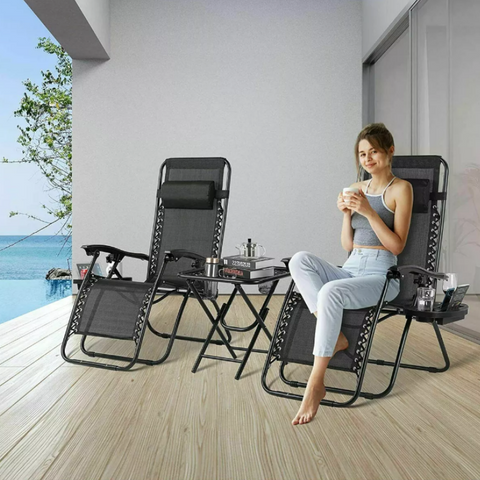 patio lounge chair, lounge chair outdoor, folding lounge chair outdoor, zero gravity patio chair, portable folding lounge chair