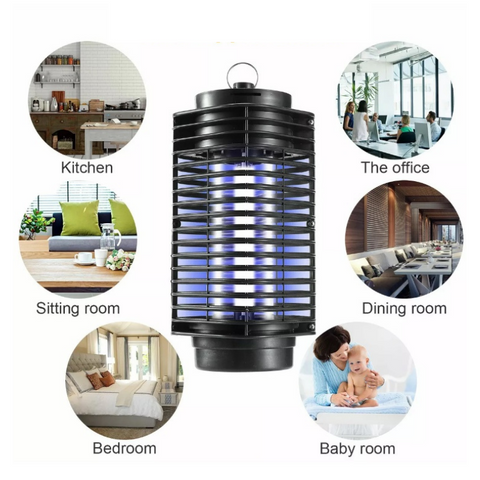 electric mosquito killer, Bug zappers, best mosquito trap, mosquito killing lamp, mosquito killer light