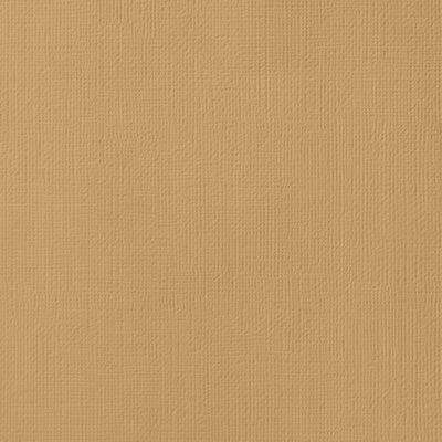 Smooth Cardstock - Kraft
