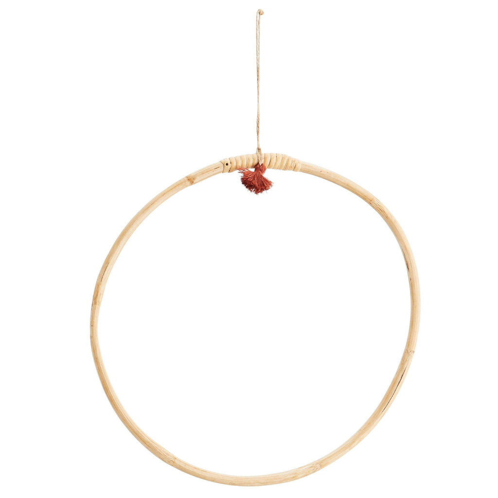 Hanging Bamboo Ring, 30cm - Liv's