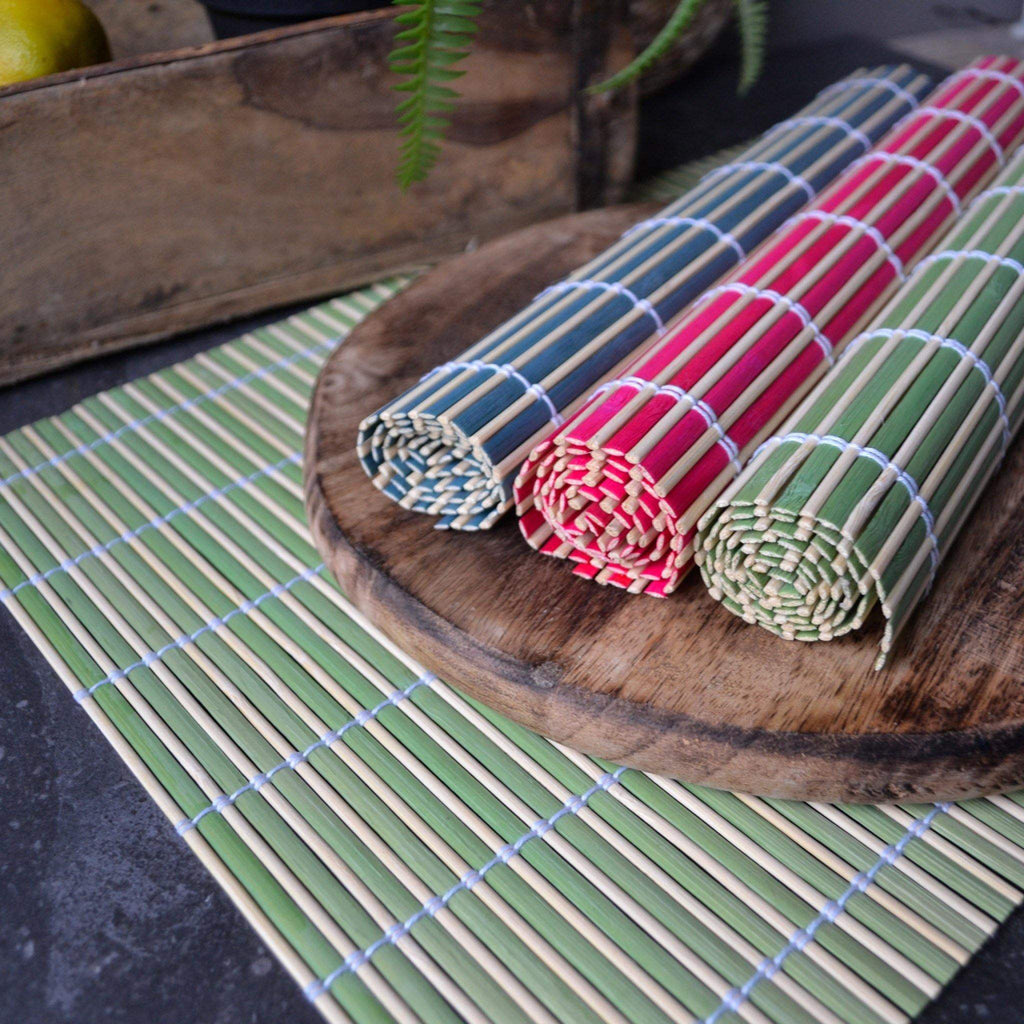 Bamboo Placemat - Liv's