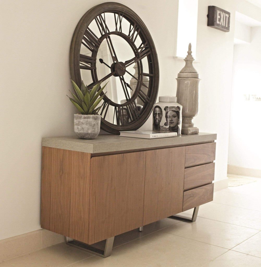 Milano - Wide Sideboard - Liv's