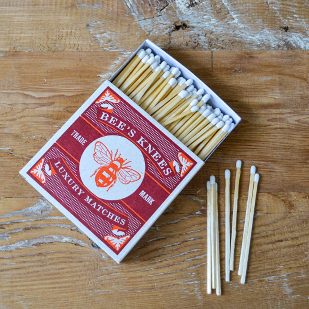Matches - Bees Knees - Liv's