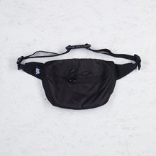 Load image into Gallery viewer, OEE OG Moonbag - Black Riptech