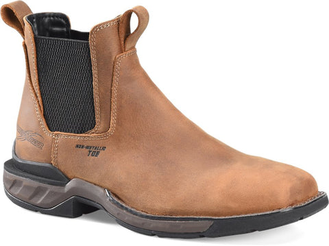 "Double H Men's 5"" Heisler Boot"