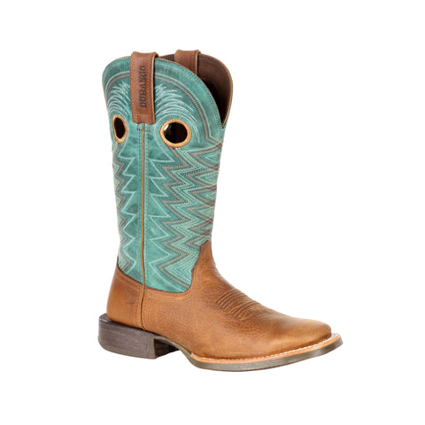 Durango Women's Rebel Pro Tidal Teal Western Boot