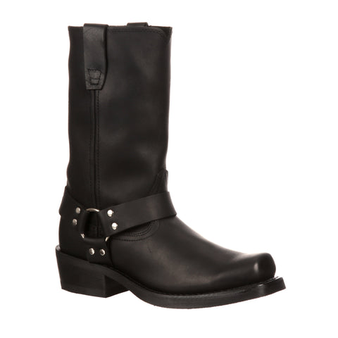 Durango Women's Black Harness Boot