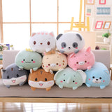Cute Animal Plushies