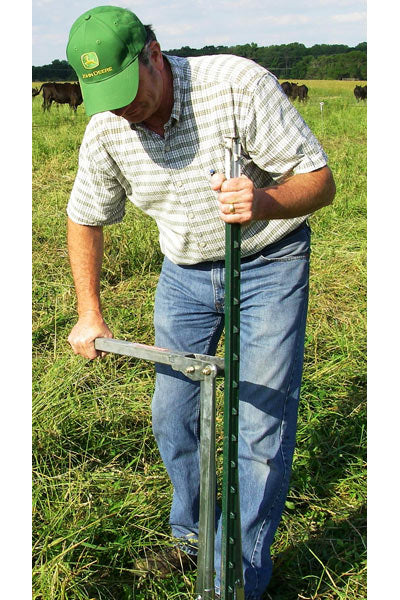 JackJaw® 205 T Fence Post Puller