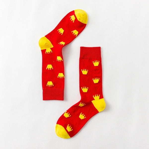 Royal Family Members Socks