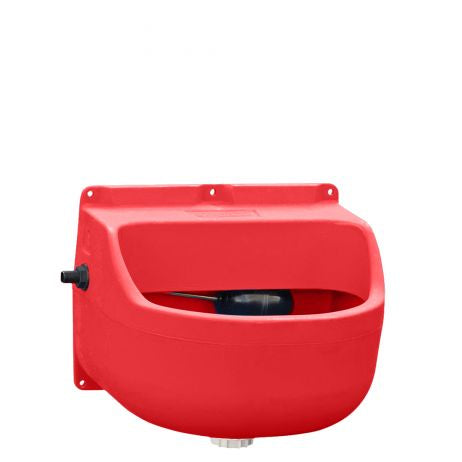 Rapid Plas - Stable Drinker 25L with Brackets
