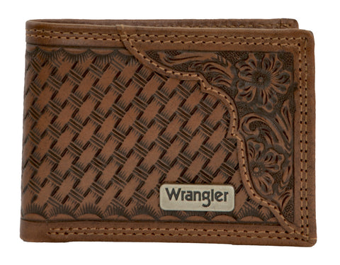 Wrangler - Mens Flinders Rodeo Wallet