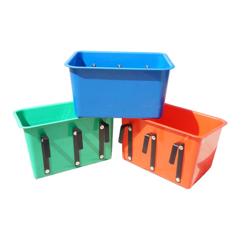 Eureka - Large Square Feed Bin
