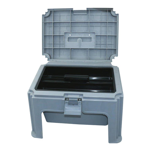 Showcraft Mounting Grooming Box
