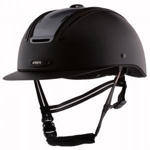 Aussie Rider Eventer Helmet