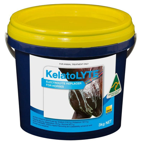 Kelato - Electolyte Replacer