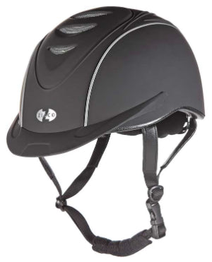 Zilco - Oscar Select Helmet - Black