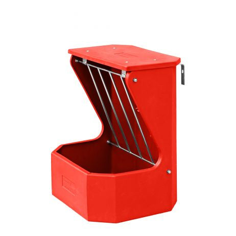 Rapid Plas - Hay feeder With Lid