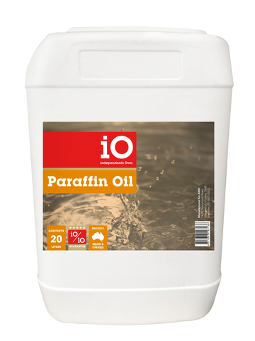 iO Paraffin Oil