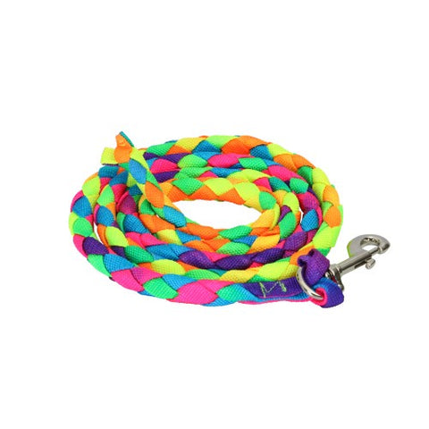 Piccolo - Rainbow Lead Rope