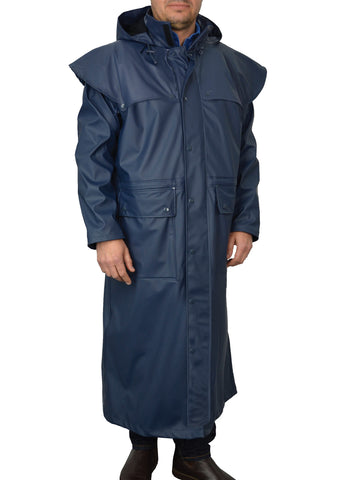 Thomas Cook - Pioneer  Long  Raincoat