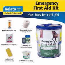Kelato Emergency Kit