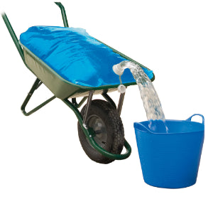 H2GO 80 Litre Water Bag