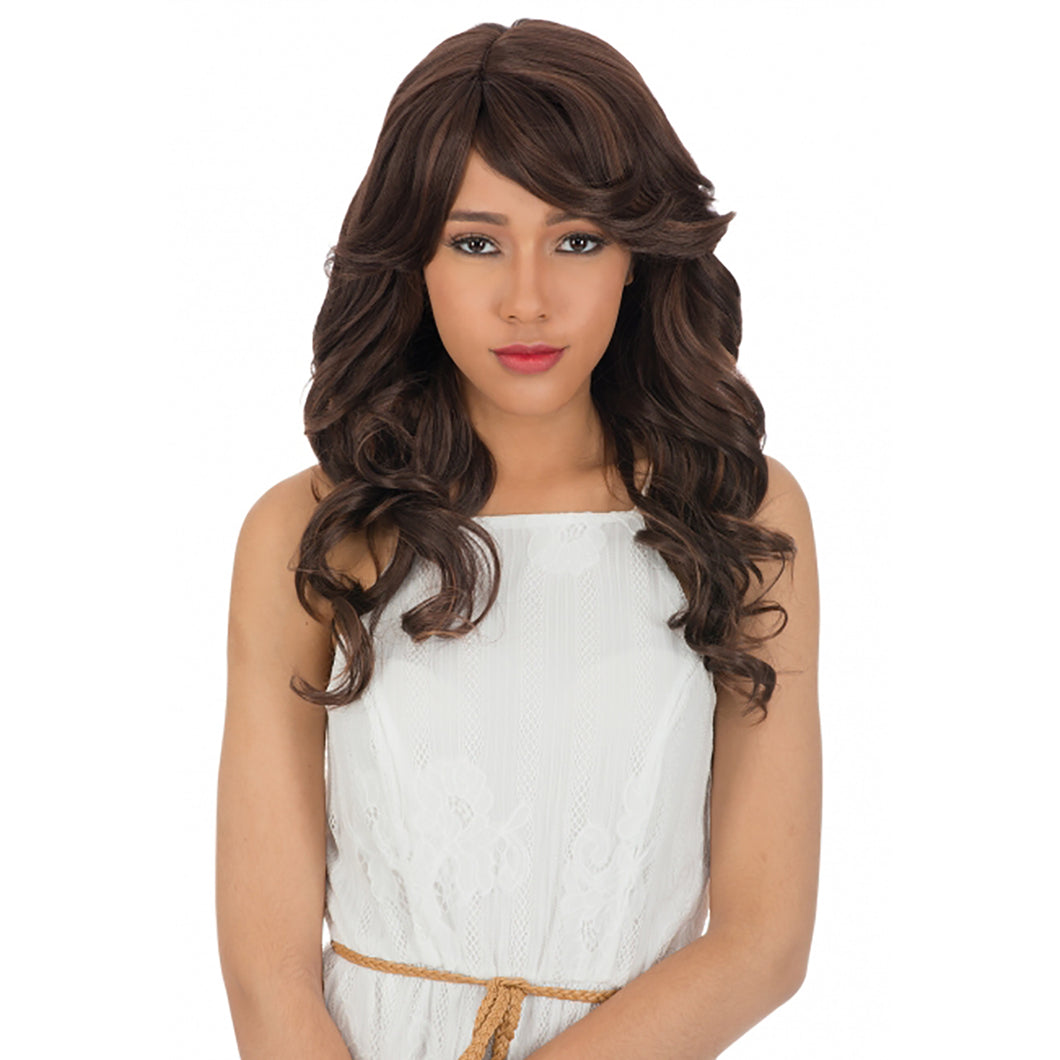 New Born Free Cutie Synthetic Wig CT136