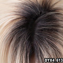 Load image into Gallery viewer, New Born Free Cutie Synthetic Wig CT136
