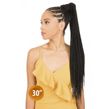 Load image into Gallery viewer, New Born Free Braid Ponytail PBB