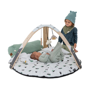 Little Hoppa ® 3-in-1