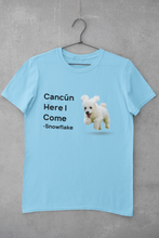 Load image into Gallery viewer, Cancún Here I Come T-Shirt