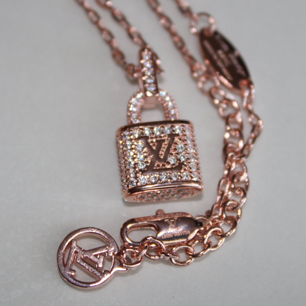 Luxe Locket
